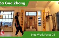 Step Work Focus Second Palm 02 – Online Class 32